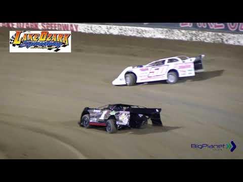 ULMA feature Lake Ozark Speedway 6-1-19