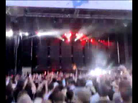 28.08.09 TIESTO RUSSIA SPB open air
