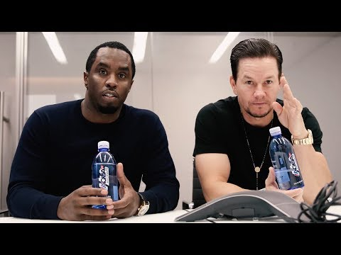 Entrepreneur Advice From Mark Wahlberg My Business Partner
