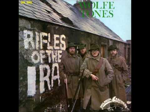 The Wolfe Tones - Skibereen
