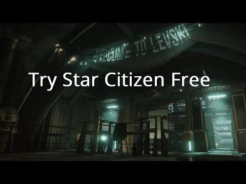 Star Citizen News | Try Star Citizen Free & 3.1.2 Released