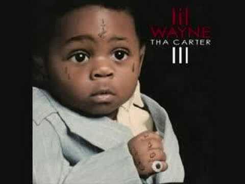 Lil wayne Feat Jay-Z - Mr.Carter (Carter III)  Exclusiveboyy