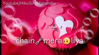 Pyar tune kya kiya so beautiful lyrics ......