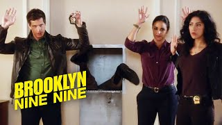 Outsmarting The Vulture | Brooklyn Nine-Nine