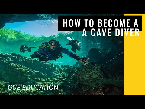 I'm a GUE Fundamentals Diver, now what?