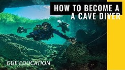 I'm a GUE Fundamentals Diver, now what?