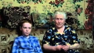 первые в космосе Шарапова В М(Всероссийская акция памяти «Когда Гагарин полетел ..!» видео-интервью у человека, который помнит события..., 2016-04-11T19:09:24.000Z)