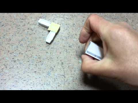 Как отремонтировать москитную сетку на окно своими руками видео