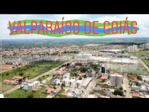 Valparaíso de Goiás  espetáculo QUANDO OS OLHOS NÃO VEEM  - Valdsom Braga