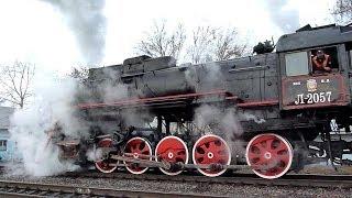 Трейлер канала Живые ПАРОВОЗЫ Live Steam Locomotives(Смотрите и другие ролики о паровозах, ниже, в разделе:
