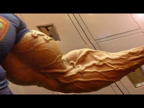 MY ARMS ARE GONNA EXPLODE ● Biceps & Triceps Motivation