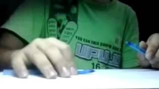 Lời Nói Thật Lòng Quá Mạo Hiểm - TFBoys - Pen Tapping cover by KILL