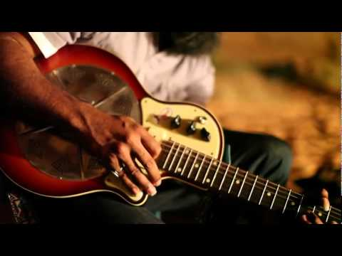 "Tinariwen-""Tassili Desert Sessions"""