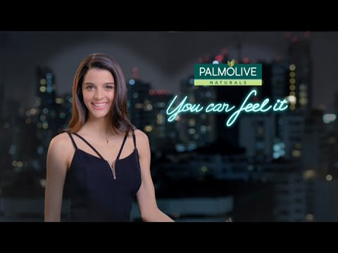 Palmolive Naturals Flawless Clean with Charcoal Powder TVC ...