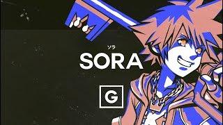 Kingdom Hearts Type Beat - ''Sora''