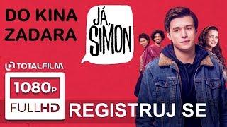 ZADARA DO KINA! Já, Simon (2018) Registruj se teď (koná se: 14. 5. 2018)