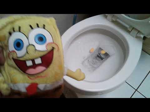 Spongebob Squarepants Easter Candy Commercial Youtube
