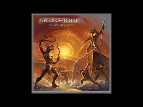 Shadowkiller - Slaves Of Egypt (2013)