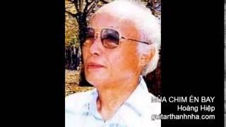 MÙA CHIM ÉN BAY - Guitar Solo, Arr. Thanh Nhã