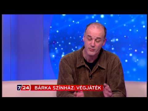 Egy videó a Bárka helyzetéről