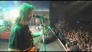 Almafuerte - Debes saberlo (DVD VIVO OBRAS) HD YouTube Videos