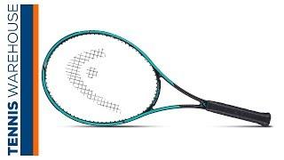 Head Graphene 360+ Gravity TOUR Tennis Racquet Review
