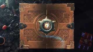 SpellBox - официальный трейлер игры