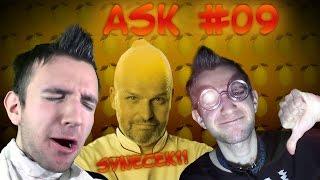Скачать 60FPS Ask Synecek11 09 Profi Kuchař