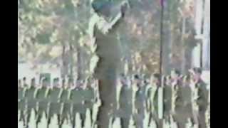 3º ESQUADRÃO C MEC - 1986