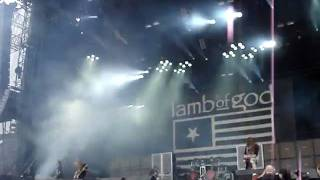 Lamb of God (Graspop Metal Meeting 2009)