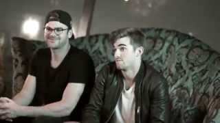 The Chainsmokers / V2 Tokyo 2014