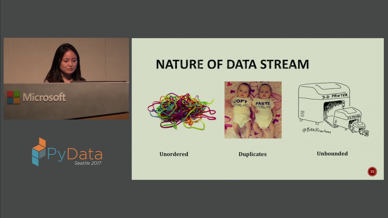 Image from Batch and Streaming Processing in the World of Data Engineering and Data Science
