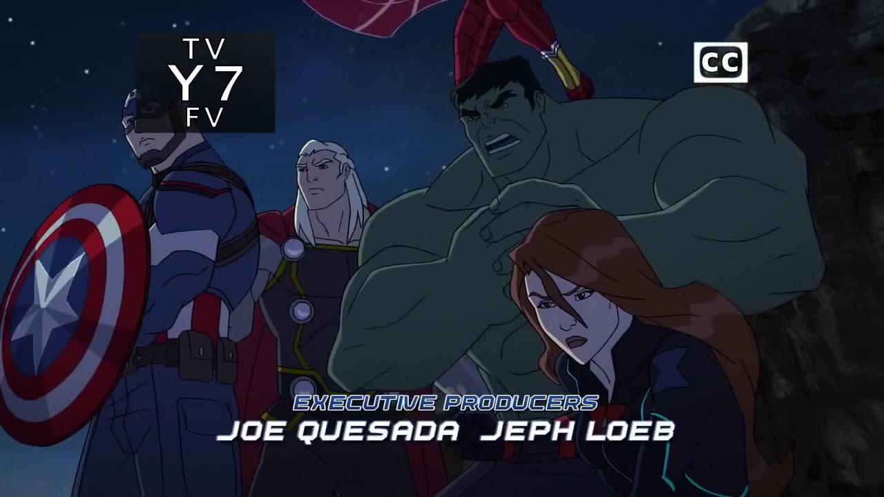 Download Avengers vs. Ultron Prime   Avengers Assemble: Ultron Revolution