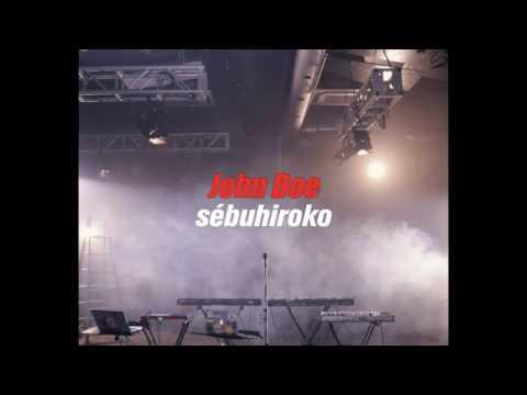 sébuhiroko-『John Doe』Music Video/「5人全員鍵盤!鍵盤乱打乱舞のデスマッチ新プロジェクト�.2.8@大阪 2.15@東京 LIVE開催!