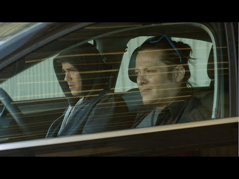 """Trailer for the new film with Edward Furlong  """"The Reunion"""""""