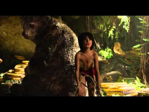 John Favreau and Neel Sethi Interview for The Jungle Book