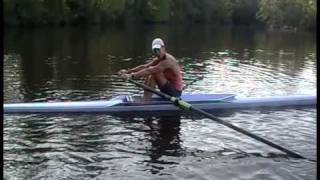ABCs of a Powerful Drive: Perfecting Your Rowing Technique