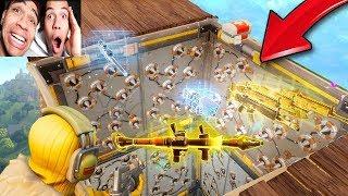 ALLE MIT DER FALLE GEHOLT! | Fortnite Battle Royale | PrankBrosGames