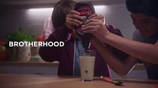 Brothers – Milk. Love What's Real. :15