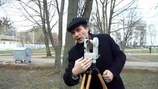 видео Теодолиты