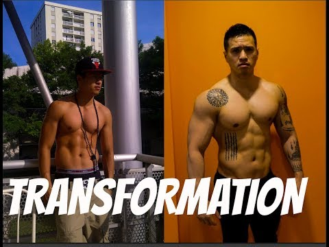 Ma TRANSFORMATION NATUREL Avant/Après #Newton