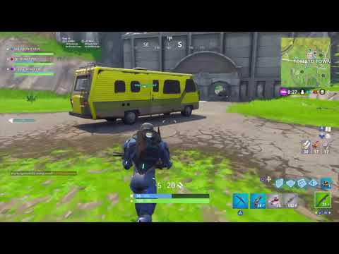 My Depression Problem And Some Fortnite With Milano