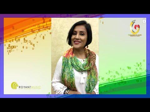 Vande Mataram | New India | Madhushree