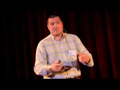 Environmental issues due to the use of cleaner forms of energy | Andreas Antoniou | TEDxPlatonSchool