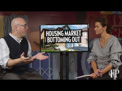 Housing Market Bottoming Out