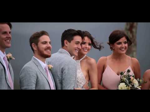 Beautiful In White  Shane Filan  GABRIEL + JESSICA  WEDDING  HD  MUSIC