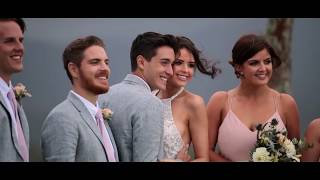 Gambar cover Beautiful In White - Shane Filan || GABRIEL + JESSICA || WEDDING VIDEO [HD] || (MUSIC VIDEO)