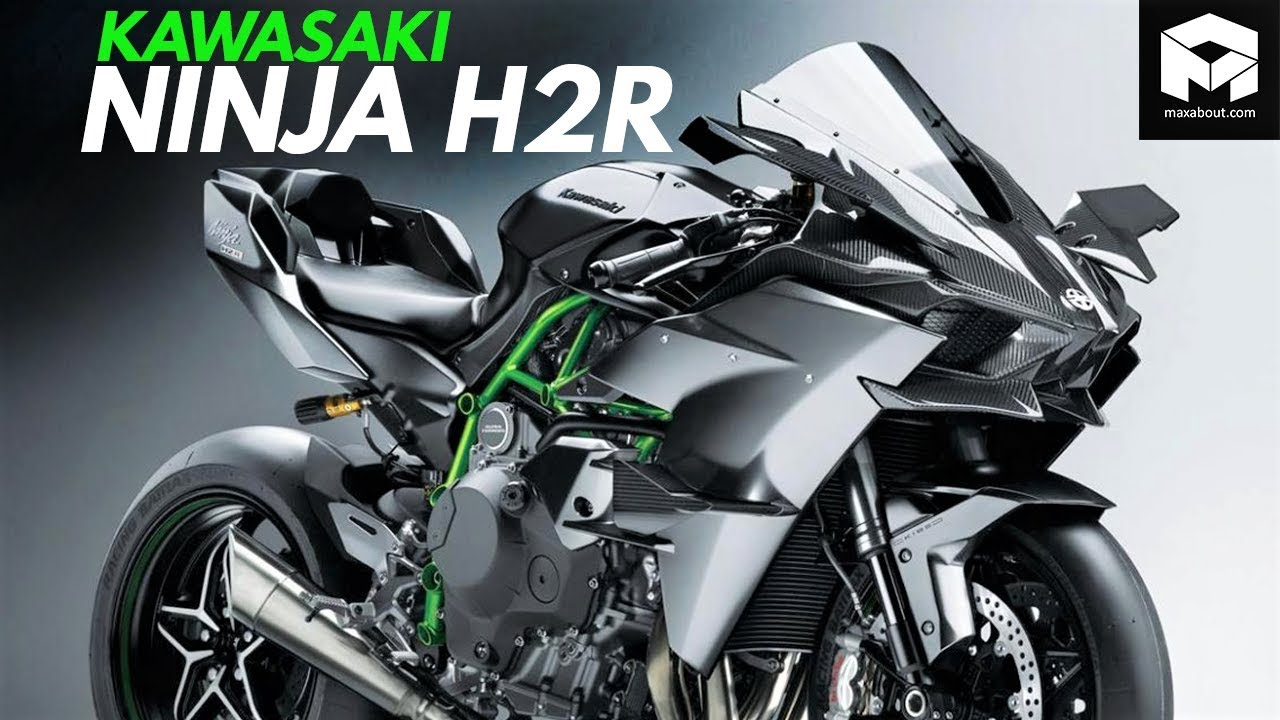 Kawasaki Ninja H2r Specs Price In India Fastest Superbike