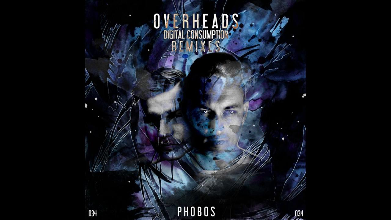 Download Overheads - Murk (Nuno Lisboa Remix) [preview]