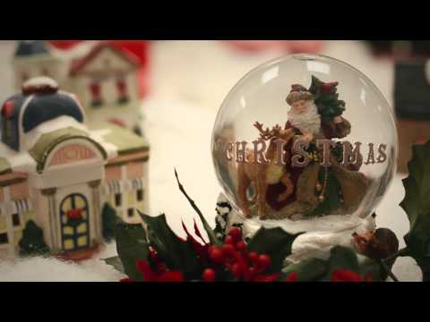 Chris August - Tell Me What You Want For Christmas (OFFICIAL LYRIC VIDEO)